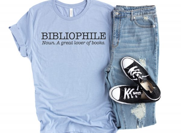 bibliophile gifts