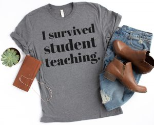 student teaching gifts