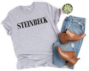 Steinbeck shirt