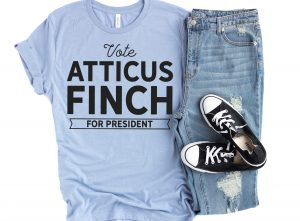 atticus finch shirt